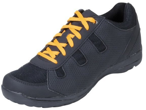 Serfas SMT-160B Men's Trax Shoe Color: Black