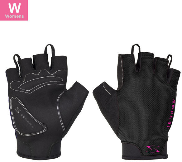 Serfas SSW Starter Women's Short Finger Gloves