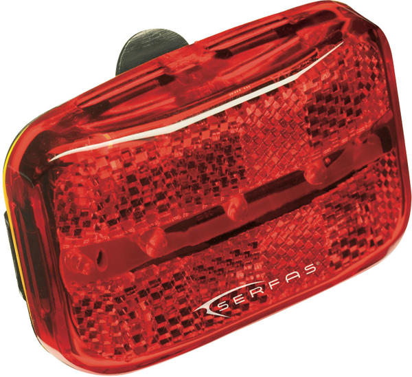 Serfas TL-SSR Stop Sign Taillight