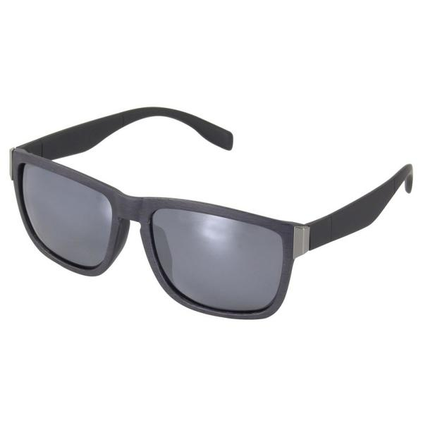Serfas Robles Color | Lens: Matte Black | Grey Polarized