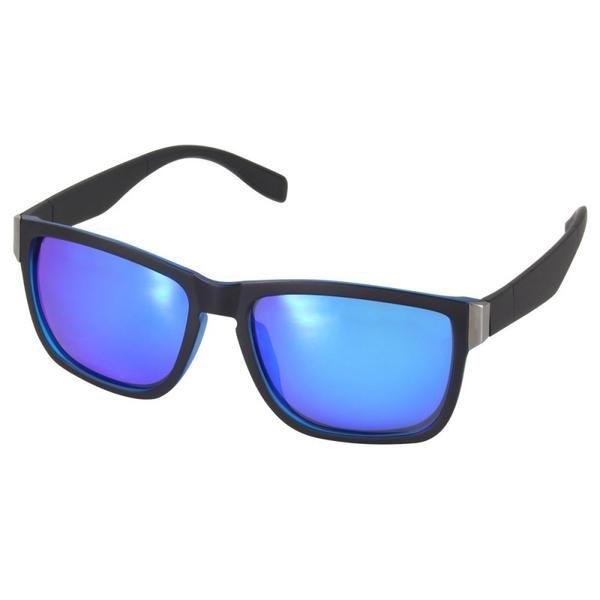 Serfas Robles Color | Lens: Gloss Black | Blue Polarized