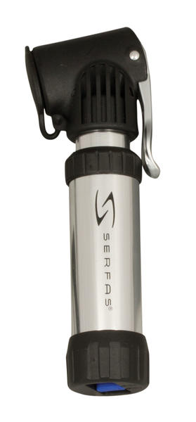 Serfas Switch Stick Mini Pump