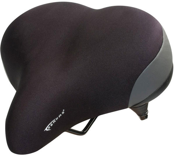 Serfas Tailbones Cruiser Saddle