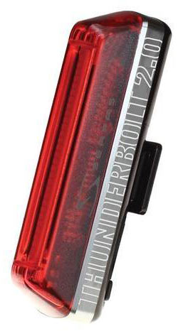 Serfas Thunderbolt 2.0 Taillight