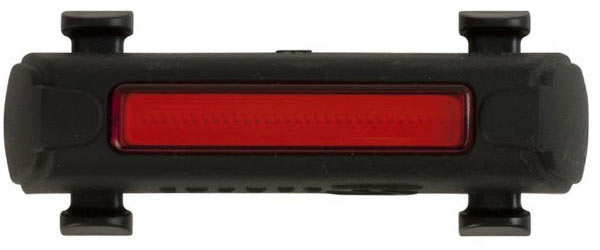 Serfas Thunderbolt Taillight Color: Black