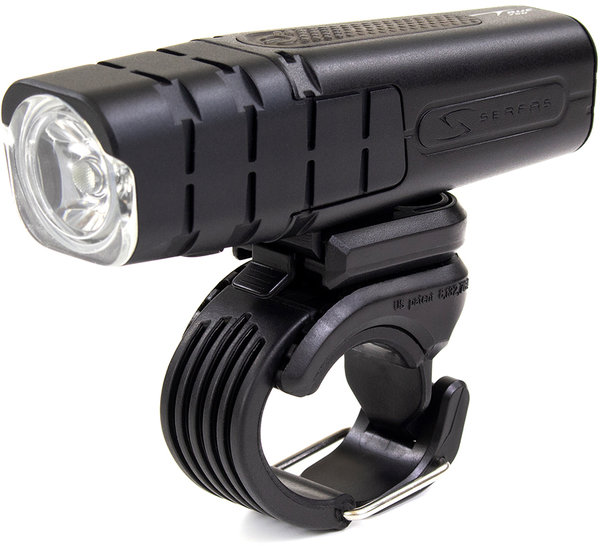 Serfas True 750 MTB Headlight