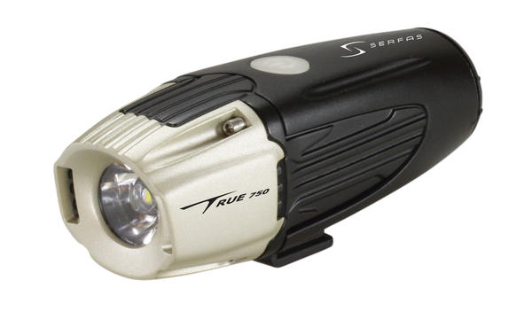 Serfas TSL-750 Headlight