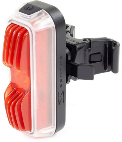 Serfas TSV-130 Vulcan 130 Lumen Tail Light