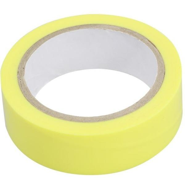 Serfas Tubeless Yellow Rim Tape Size: 21mm x 9m