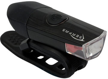 Serfas USL-R USB Taillight