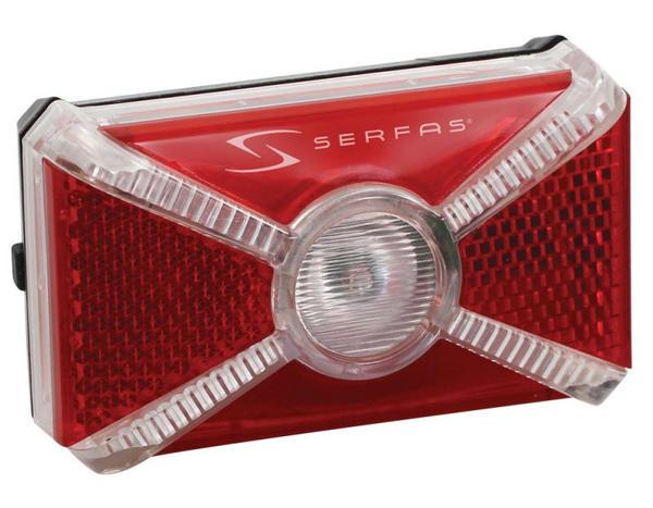 Serfas TL-STP Taillight