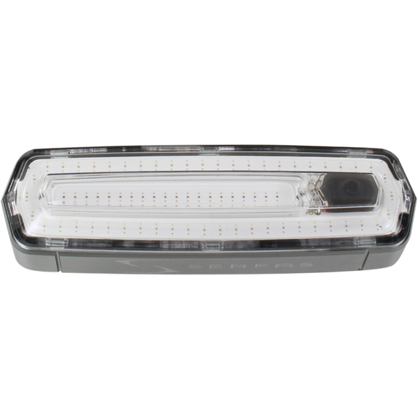Serfas UTLA-8 Orion Blast Tail Light (150 Lumens) Color: Gunmetal