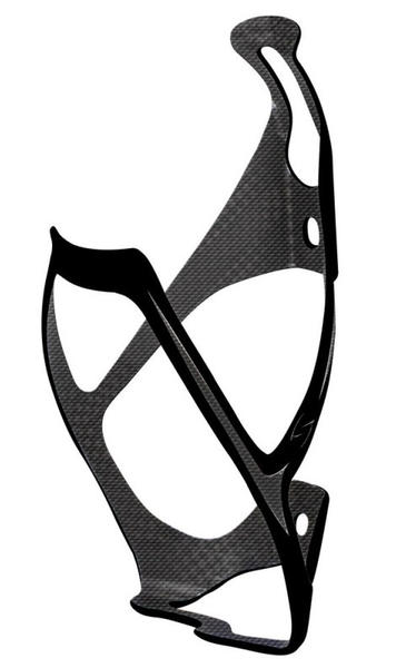 Serfas Vendetta Carbon Bottle Cage Color: Black