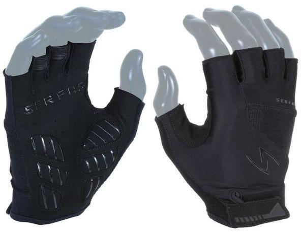 Serfas Vigor RX Short-Fingered Glove