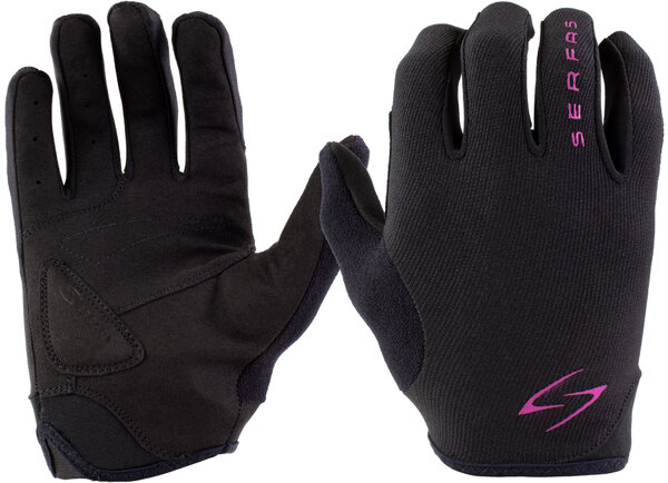 Serfas Women's Full Finger Starter