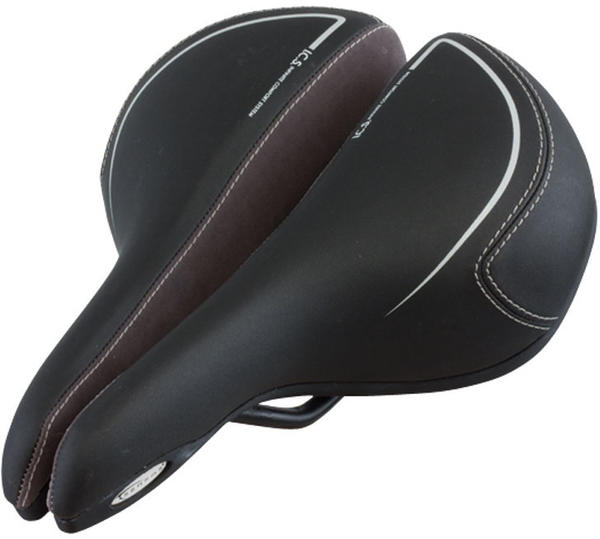Serfas RX Saddle (Vinyl) - Women's
