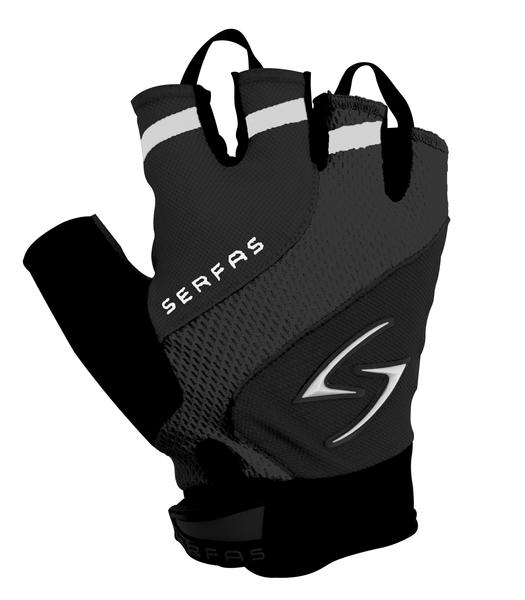 Serfas Zen Short Finger Gloves