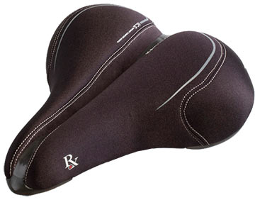 Serfas Cruiser RX Saddle