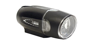 Serfas SL-50 Rebel Headlight