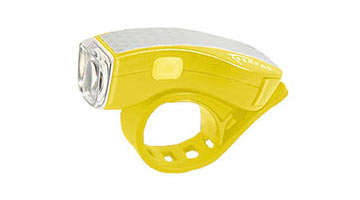 Serfas SL-5 LED Headlight Color: Yellow