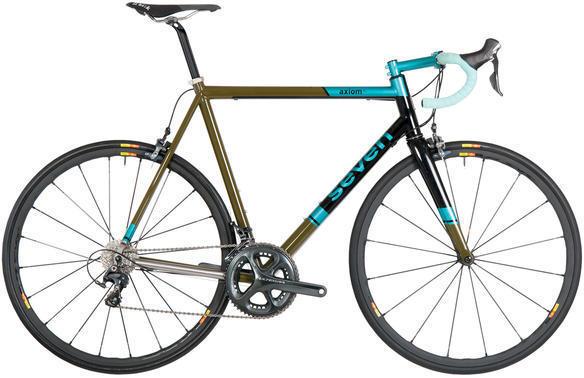 Seven Cycles Axiom SL Frame