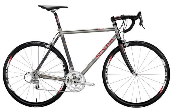 Seven Cycles Elium SL (SRAM Red 22)