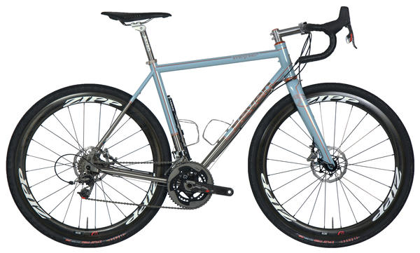 Seven Cycles Evergreen SL Frame