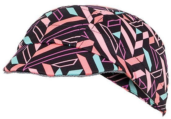 Shebeest Compilation Cyclists Femme Cap Color: Black