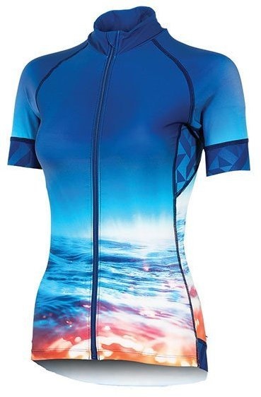 Shebeest Head Above Water Divine Jersey