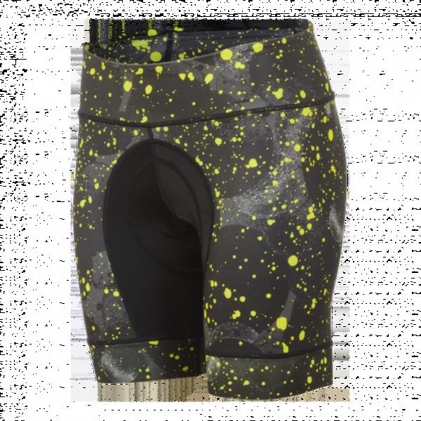 Shebeest Petunia Galactic Shorts