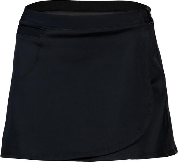Shebeest SportWrap Solid Skirt - Women's