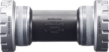 Shimano Ultegra Bottom Bracket Cups