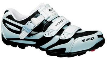Shimano Women's SH-WM61 Shoes