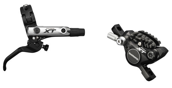 Shimano Deore XT Disc Brakeset (Front)