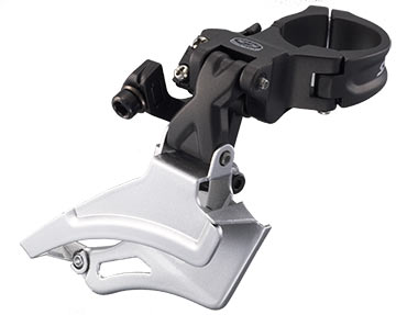 Shimano Saint Front Derailleur (Down Swing, 83mm BB Shell)