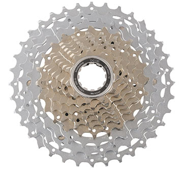 Shimano SLX Dyna-Sys 10-Speed Cassette