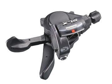 Shimano SLX Dyna-Sys 10-Speed RapidFire Shifter (Front)