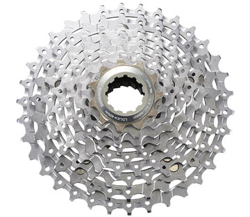 Shimano Deore XT 9-Speed Cassette