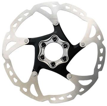 Shimano Deore XT 6-Bolt Rotor (180mm)