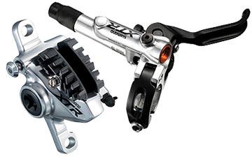 Shimano XTR Trail Rear Disc Brake