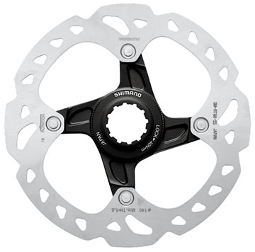 Shimano XTR Center Lock Rotor (140mm)