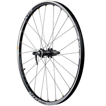 Shimano XTR Trail Tubeless Rear Wheel (QR)