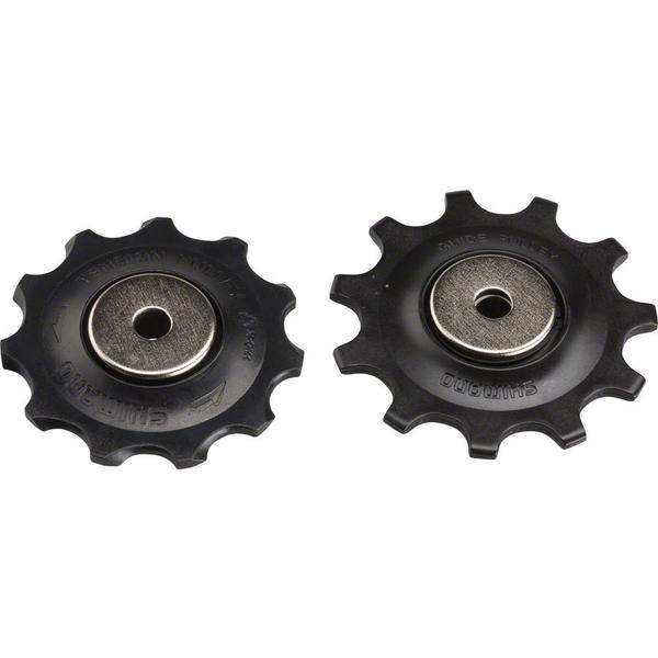 Shimano 105 5800 Rear Derailleur Pulley Set Model: Medium Cage