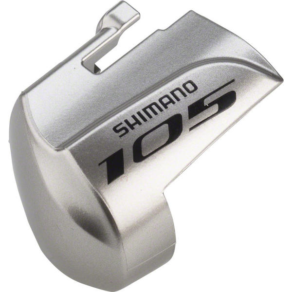 Shimano 105 5800 STI Lever Name Plate and Fixing Screws Model: Left