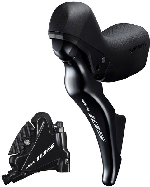 Shimano 105 ST-R7025 Hydraulic Brake/Shift Lever