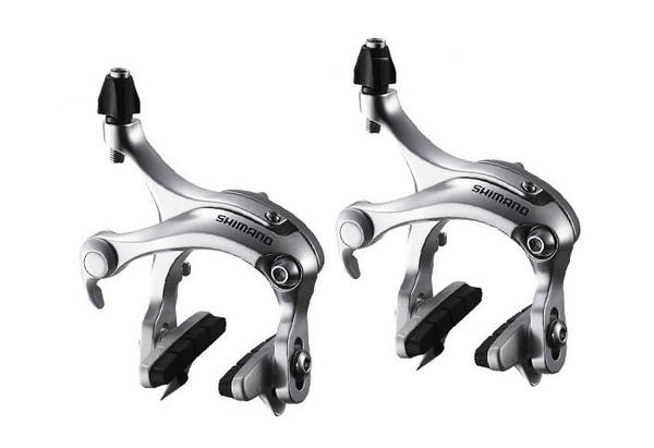 Shimano BR-R650 Mid-Reach Caliper Brakes