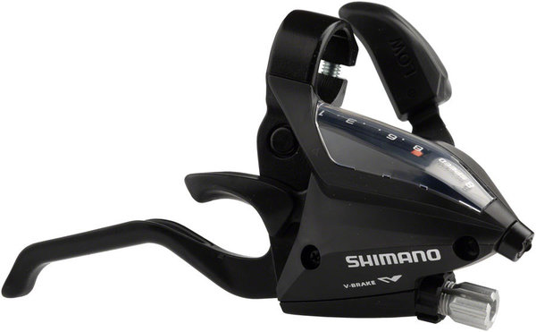 Shimano Acera EF-500-2A EZ Fire Shift/Brake Lever Left/Right: Right