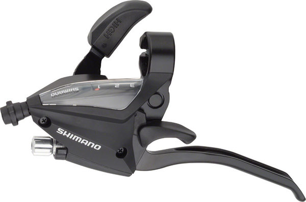 Shimano Acera EF-500 EZ Fire Shift/Brake Lever Left/Right: Left