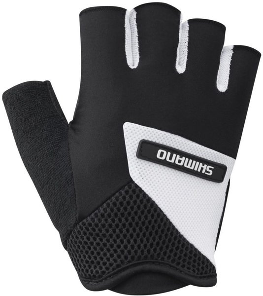 Shimano Airway Gloves Color: Black
