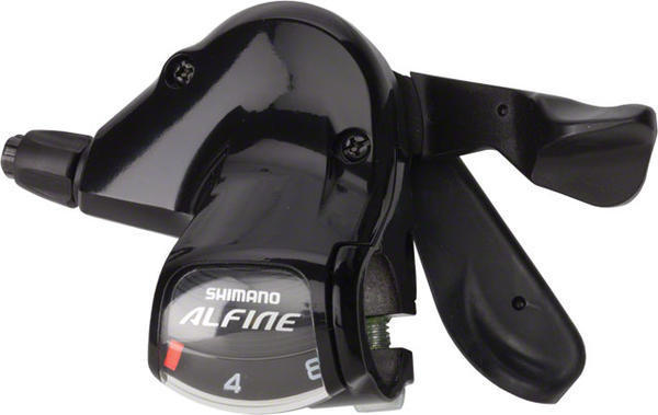 Shimano Alfine Flat-Bar 8-Speed Shifter